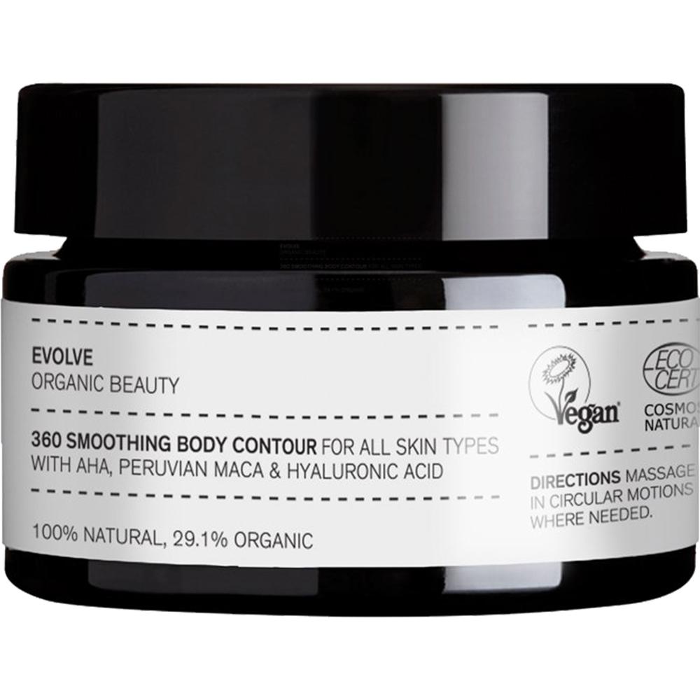 360 Smoothing Body Contour Crema de corp pentru fermitate si elasticitate 30 ml