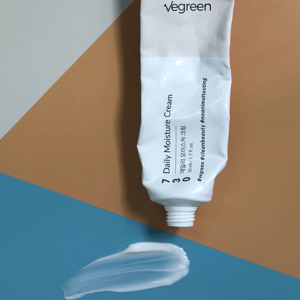 730 Daily Moisture Crema de fata 50 ml