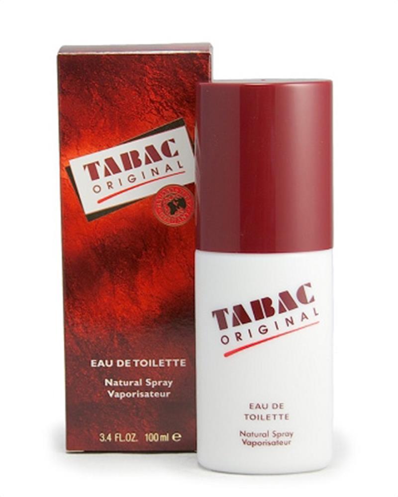 Tabac Original Apa de toaleta Barbati 100 ml
