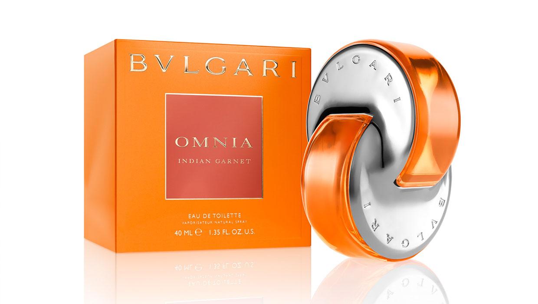 Omnia Indian Garnet Apa de toaleta Femei 40 ml