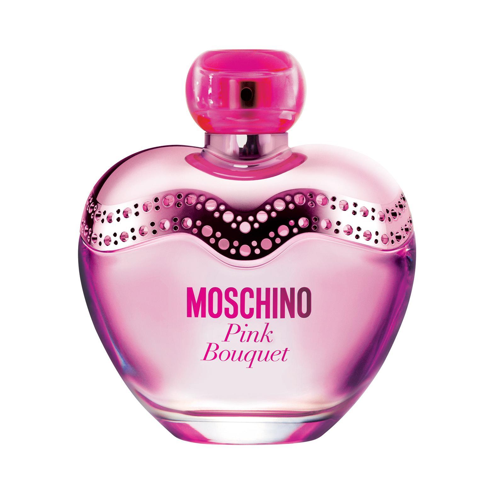 Pink Bouquet Apa de toaleta Femei 50 ml