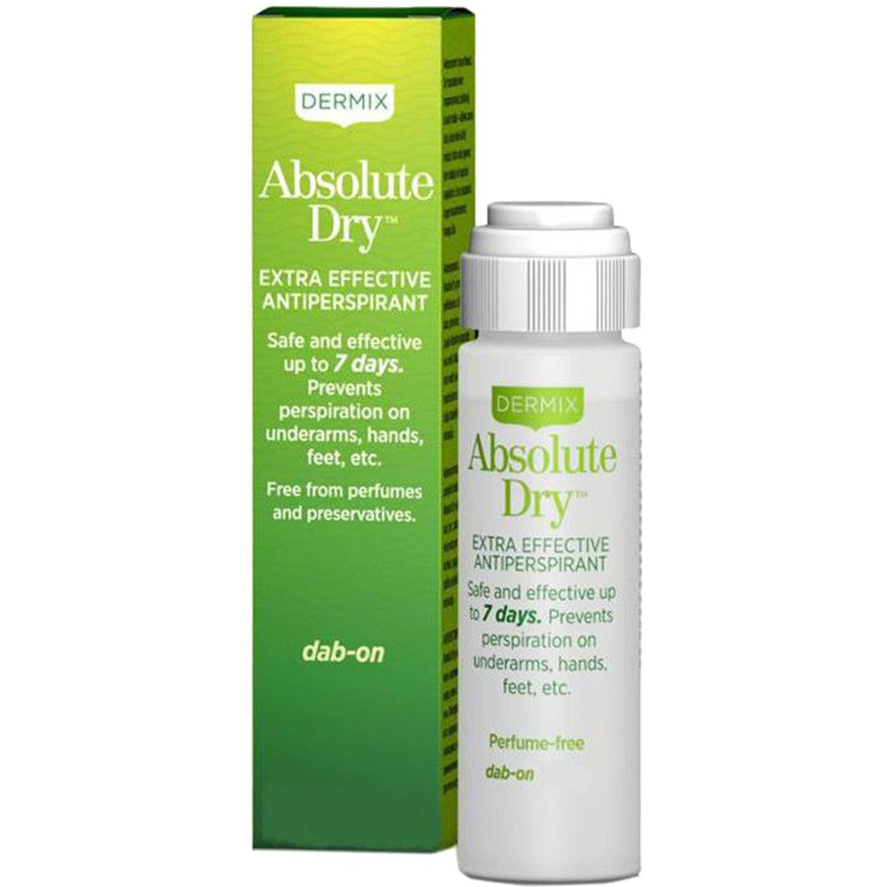Absolute Dry Deodorant pentru transpiratie excesiva 25 ml