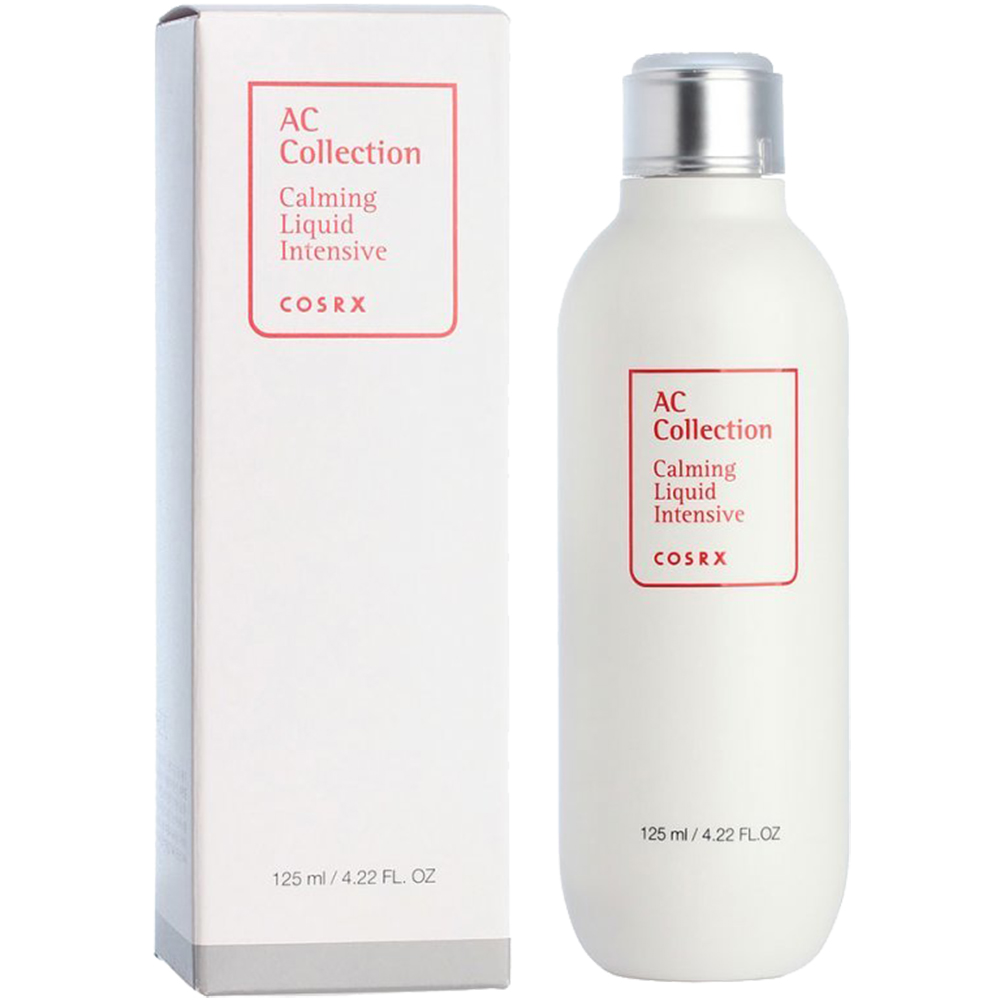 AC Collection Calming Liquid Intensive Toner de fata pentru ten acneic 125 ml