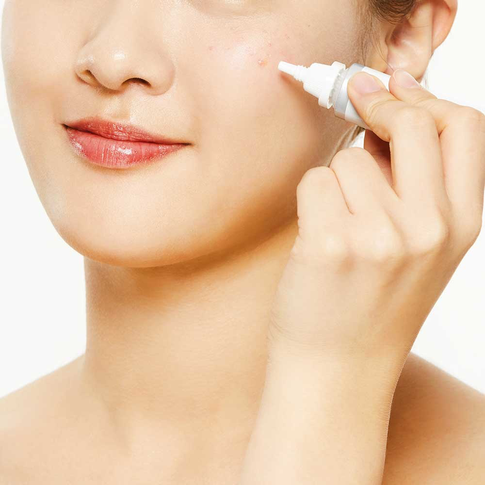 AC Collection Ultimate Spot Crema anti-acnee cu aplicare locala 30 gr