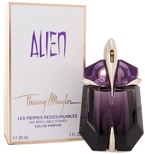 Alien Reincarcabil Apa de parfum Femei 30 ml