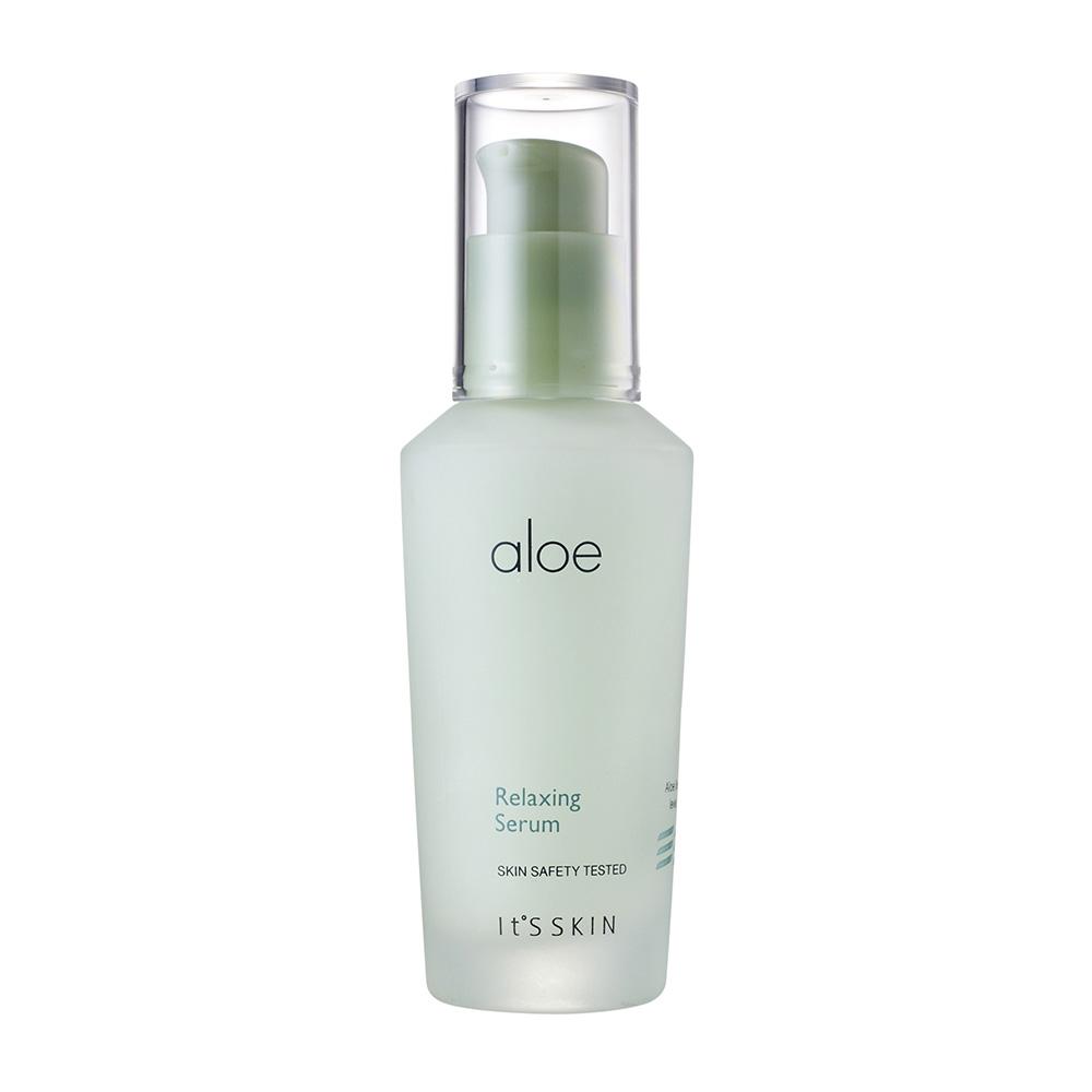 Aloe Ser de fata cu efect de relaxare 40 ml