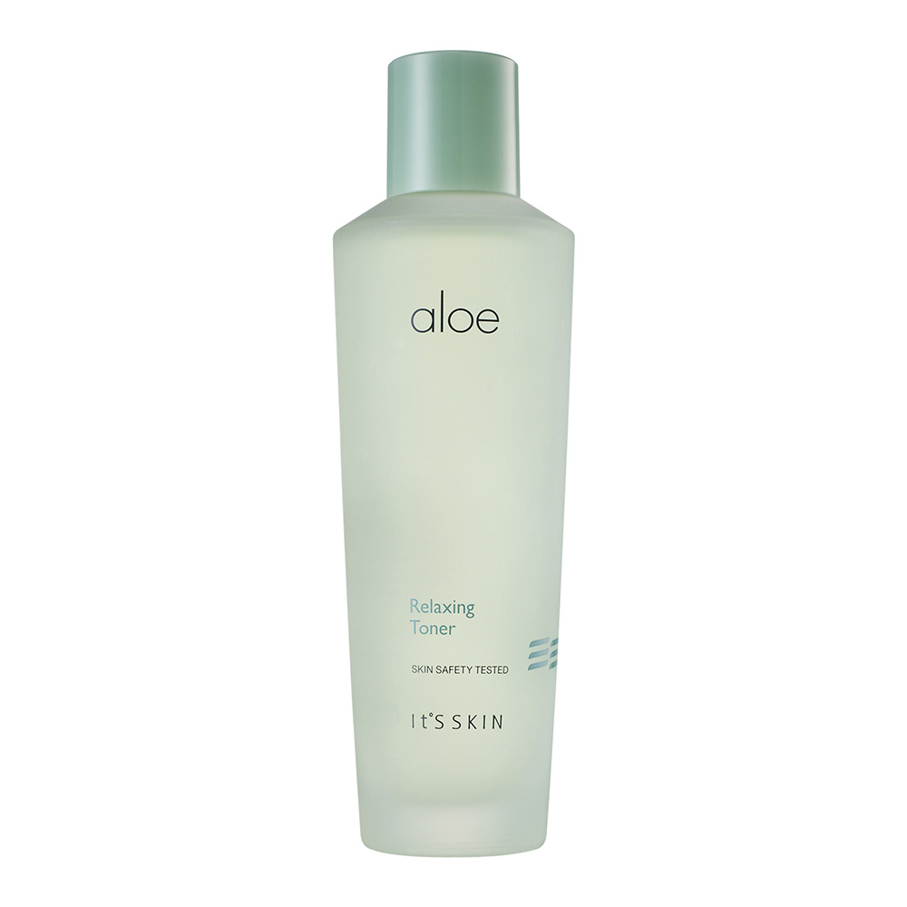 Aloe Toner de fata cu efect de relaxare 150 ml