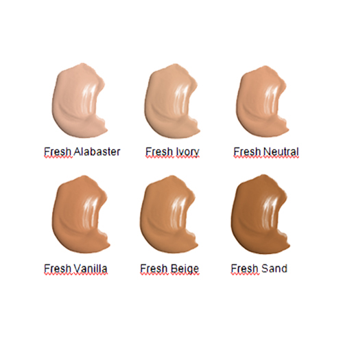 Anti Blemish Solutions Liquid Makeup Fond de ten 04 Fresh Vanilla