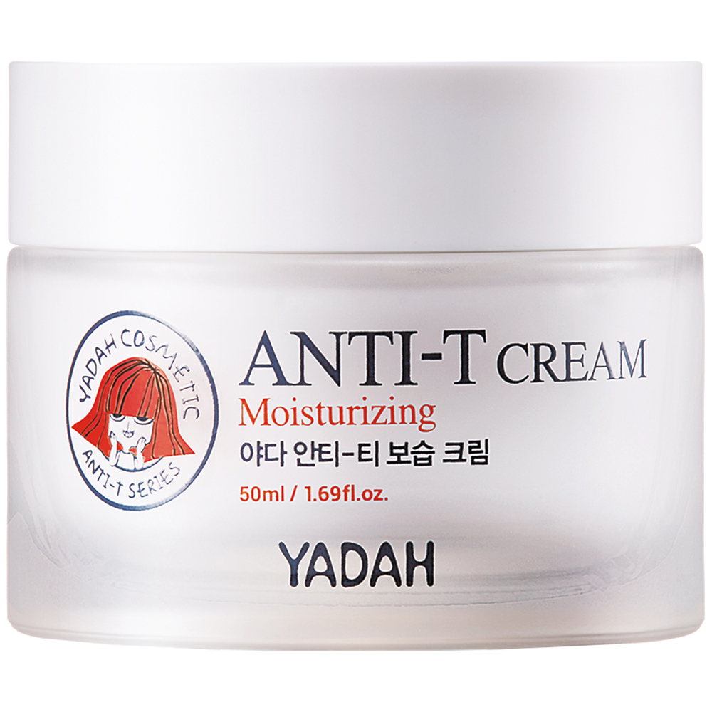 Anti Trouble Crema de fata Hidratanta Anti-Acnee 50 ml