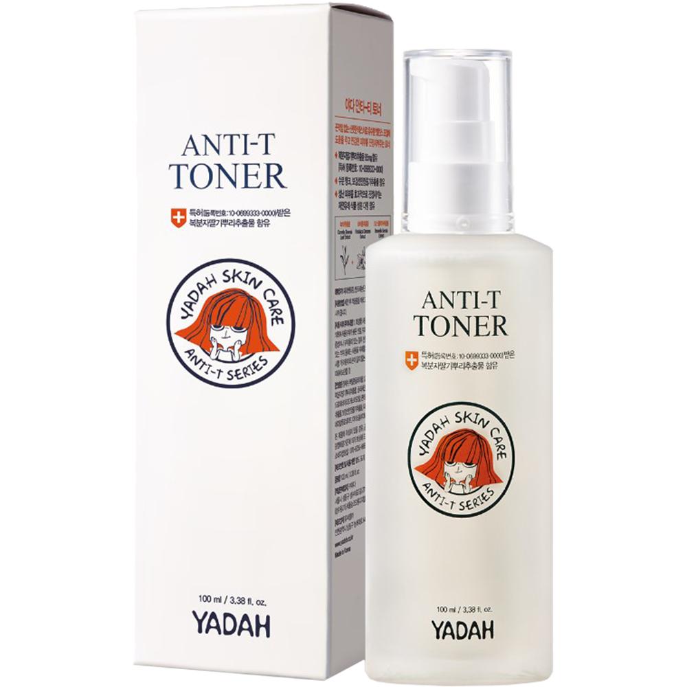 Toner pentru acnee