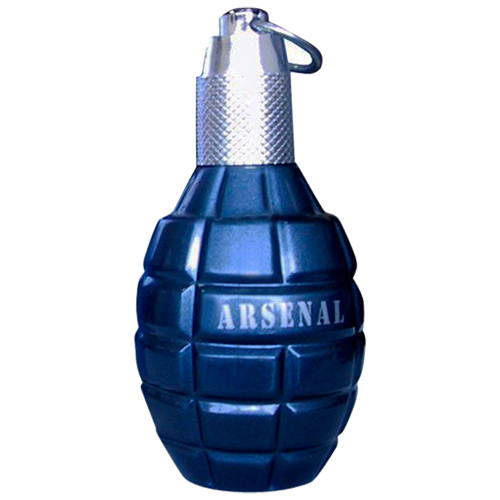Arsenal Blue Apa de parfum Barbati 100 ml