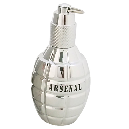 Arsenal Platinium Apa de parfum Barbati 100 ml