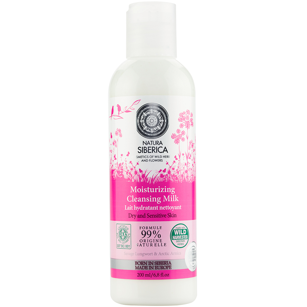 Balsam de curatare hidratant Femei 200 ml