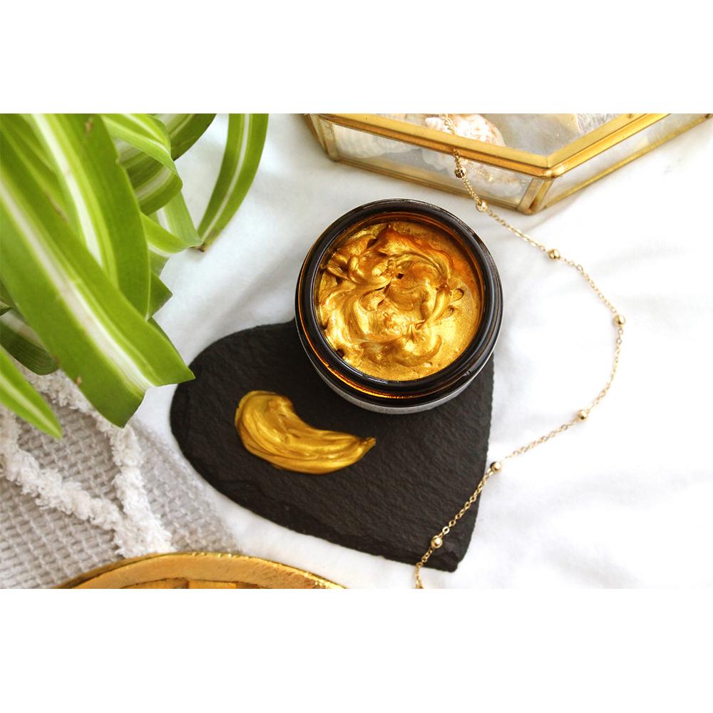 Bio-Retinol Gold Masca de fata pentru intinerire 60 ml