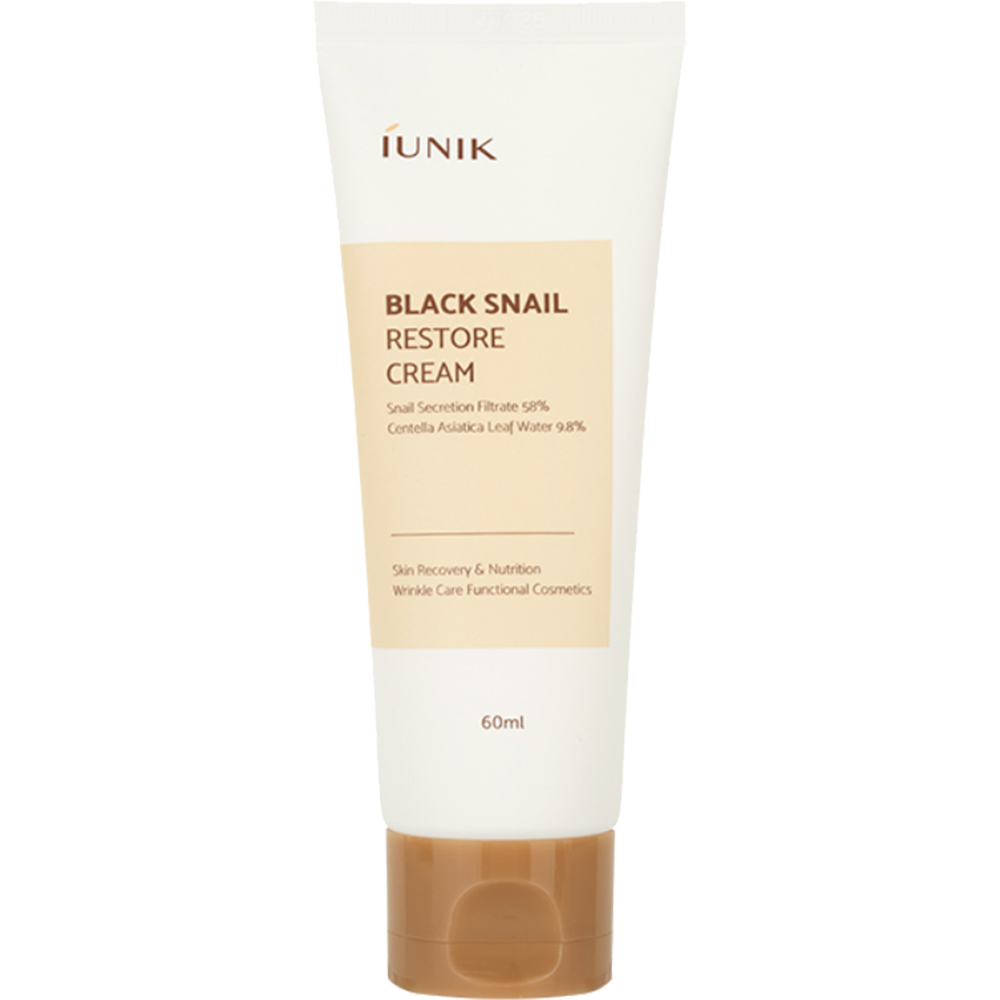Black Snail Crema de fata regeneranta 60 ml