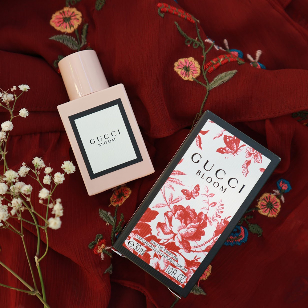 Bloom Apa de parfum Femei 30 ml