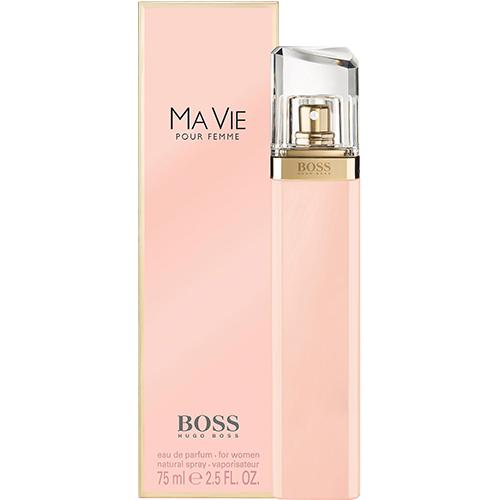 Boss Ma Vie Pour Femme Apa de parfum Femei 75 ml
