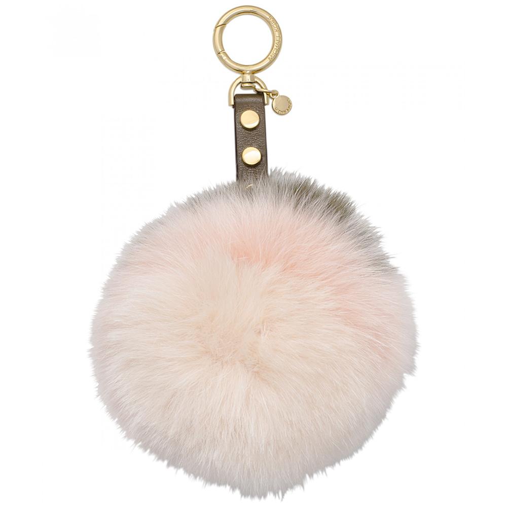 Breloc Pom-Pom Key Chain Femei