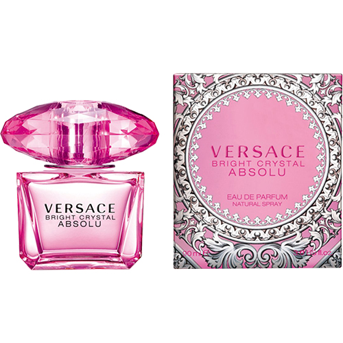 Bright Crystal Absolu Apa de parfum Femei 90 ml