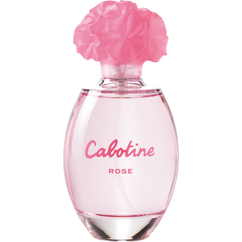 Cabotine Rose Apa de toaleta Femei 100 ml