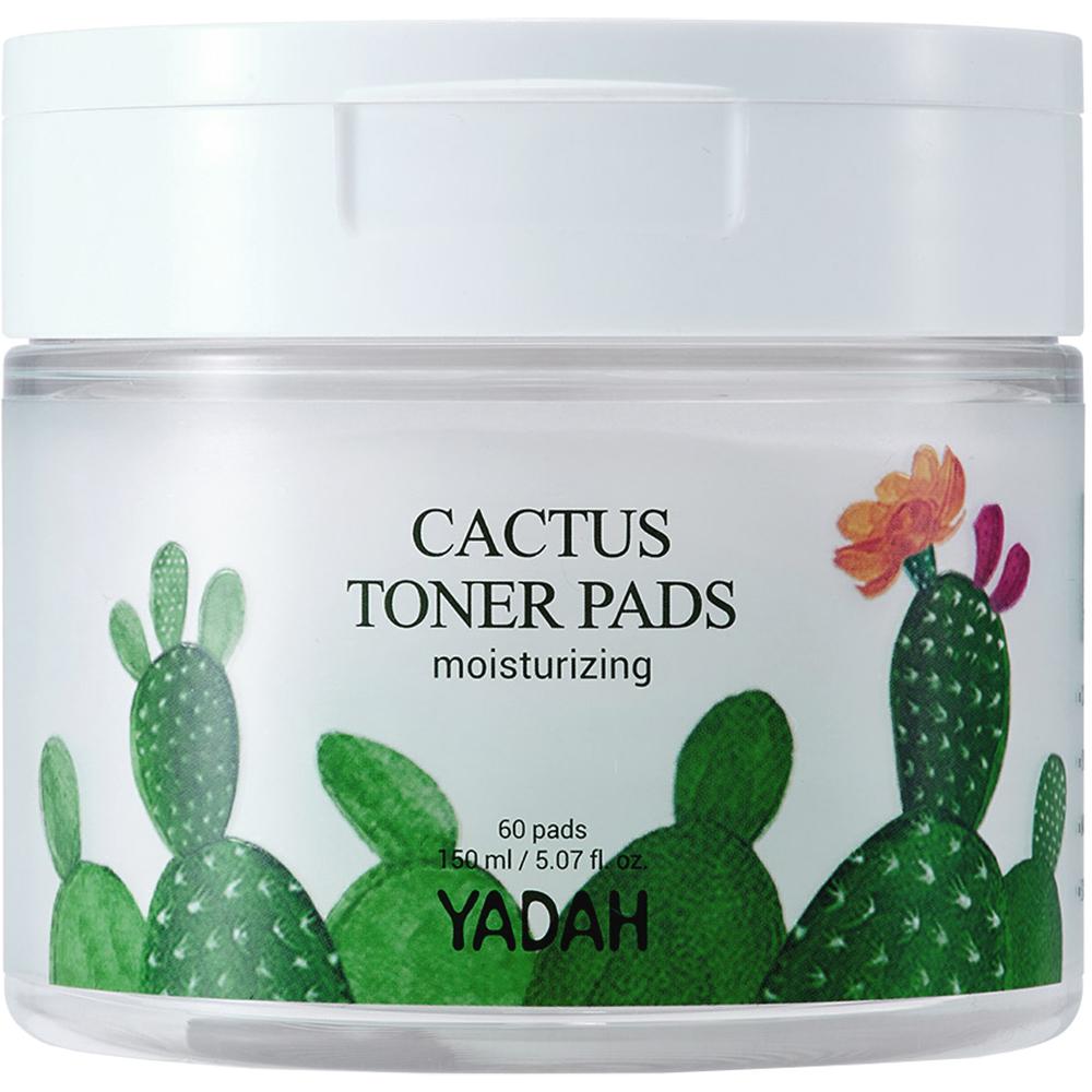 Cactus Toner de fata Dischete 150 ml