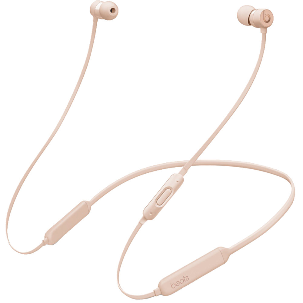 Casti wireless In Ear Beats X Auriu