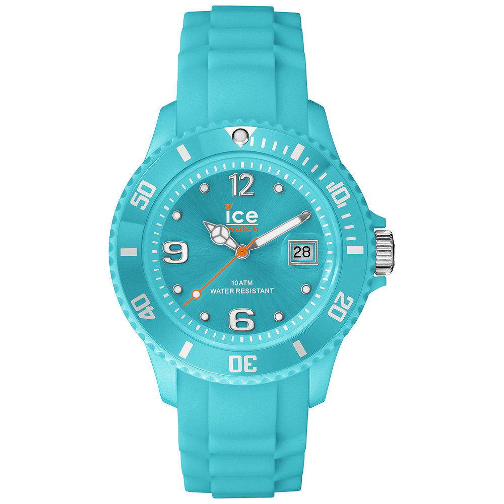 Ceas Unisex ICE Forever turquoise, small