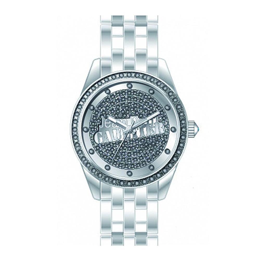 Ceas Unisex Minuit Silver