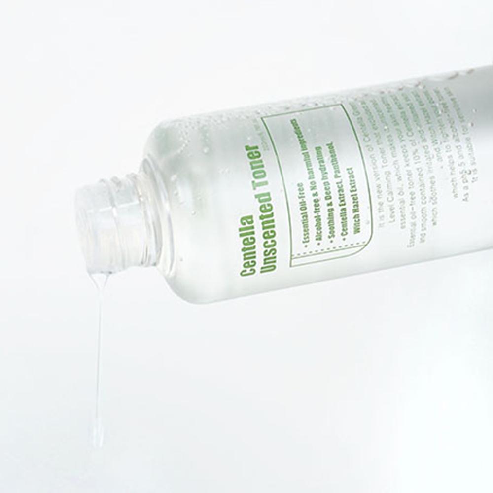 Centella Toner de fata fara parfum 200 ml