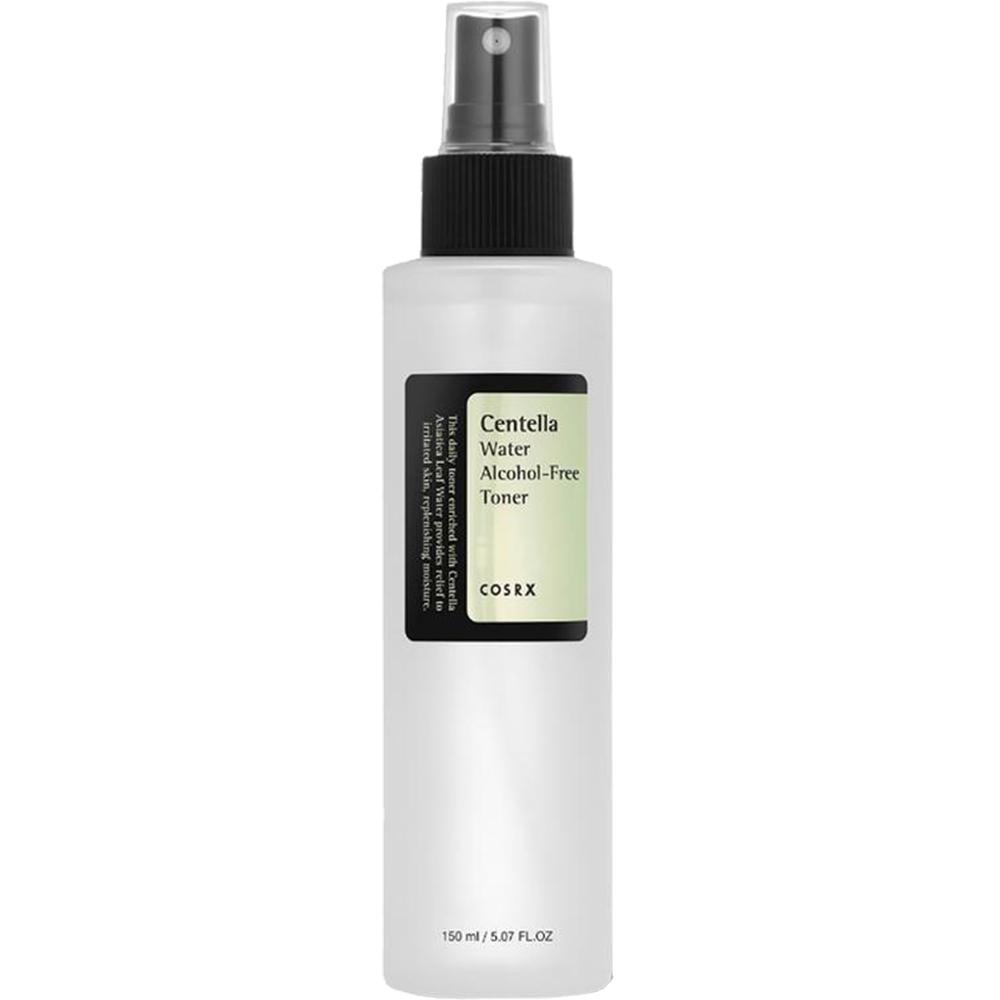 Centella Water Toner de fata fara alcool 150 ml