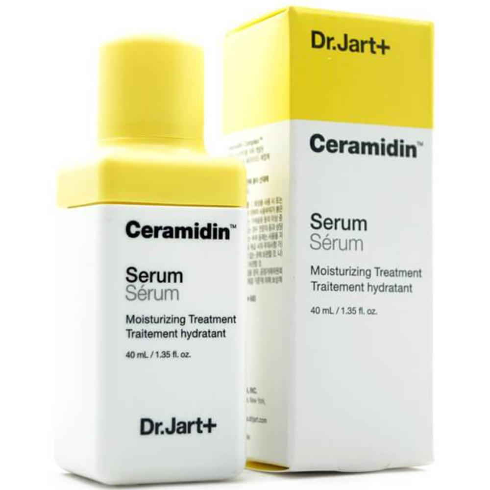 Ceramidin Serum Moisturizing Treatament Ser de fata 40 ml