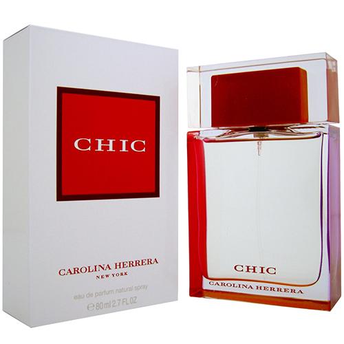 Chic Apa de parfum Femei 80 ml