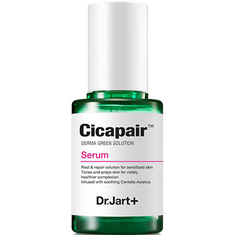Cicapair Derma Green Solution Ser de fata 30 ml