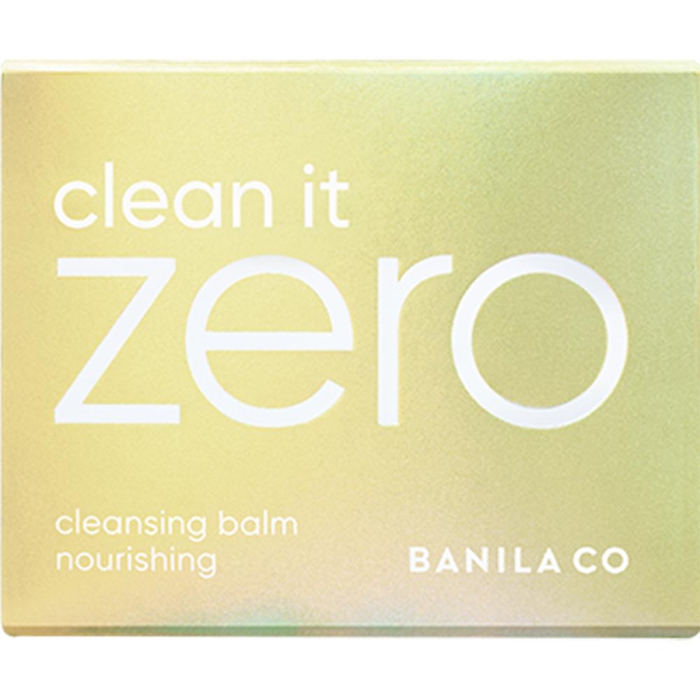 Clean it Zero Balsam de curatare hranitor 100 ml