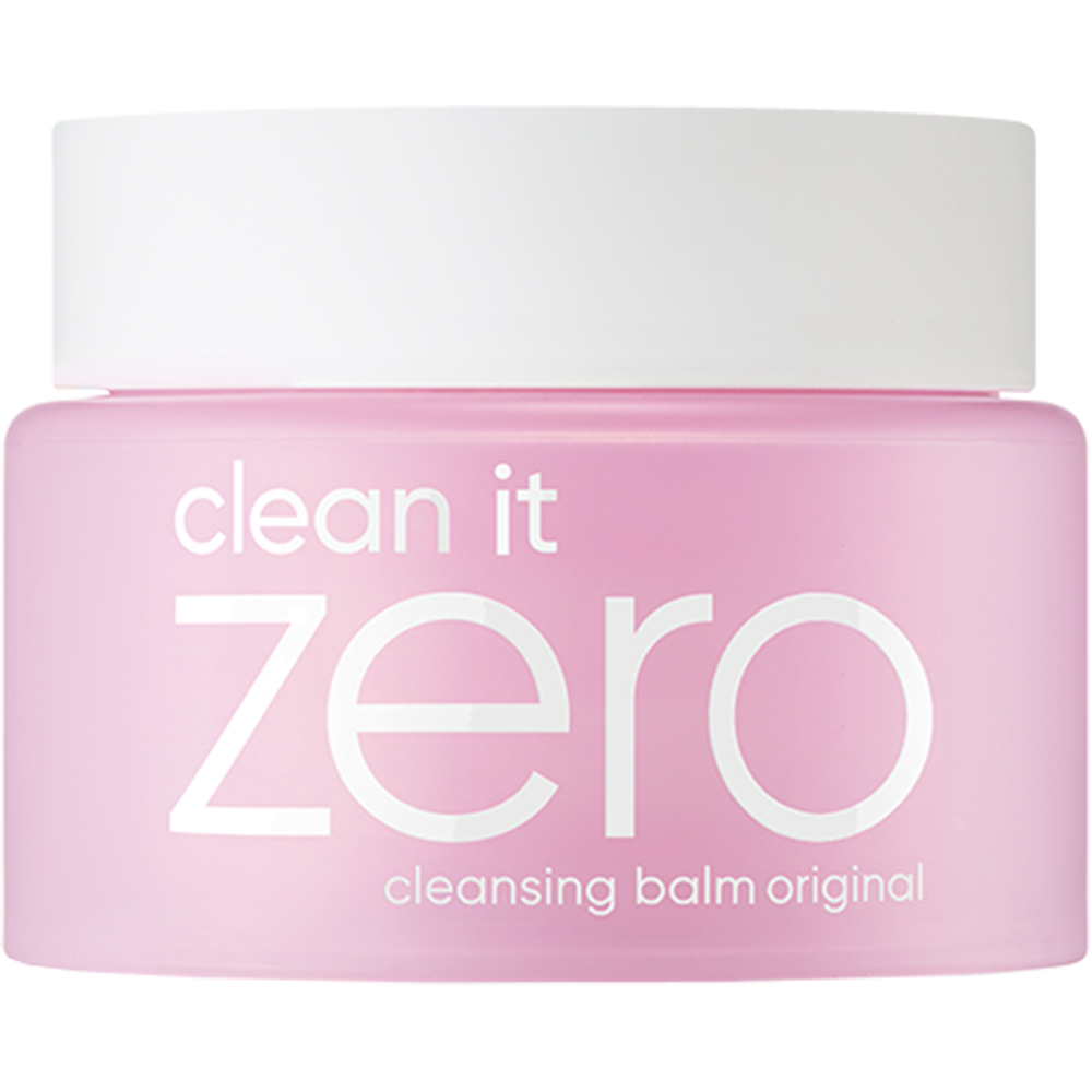 Clean it Zero Balsam de curatare original 100 ml