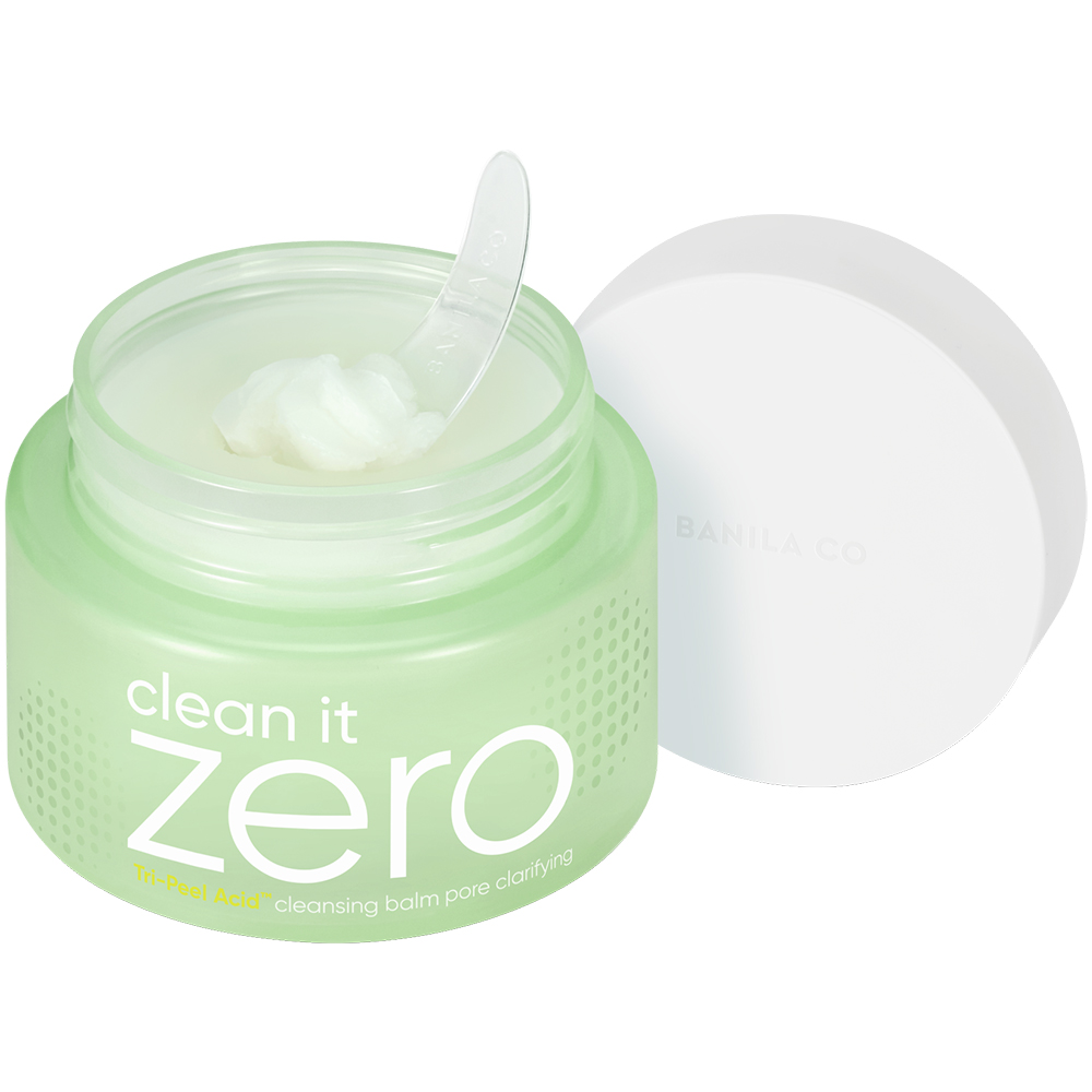 Clean it Zero Balsam de curatare pentru pori dilatati 100 ml
