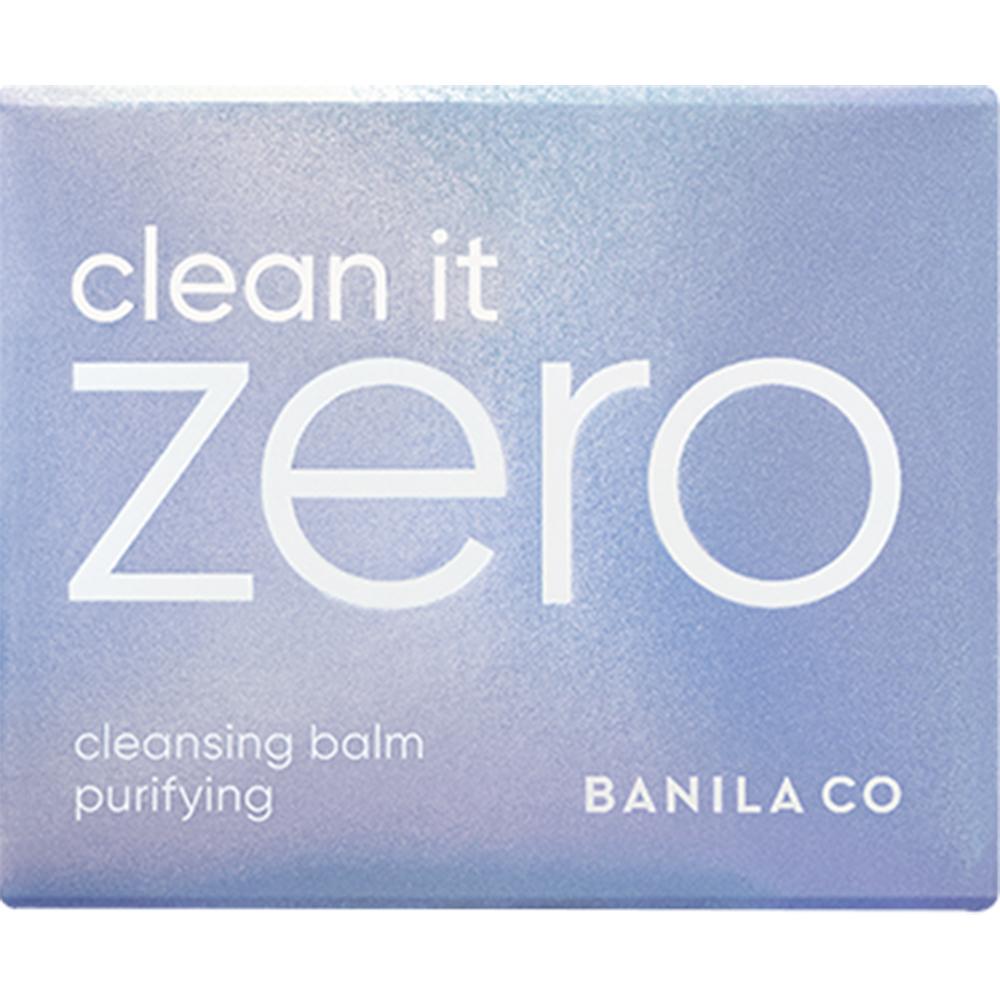 Clean it Zero Balsam de curatare purifiant 100 ml