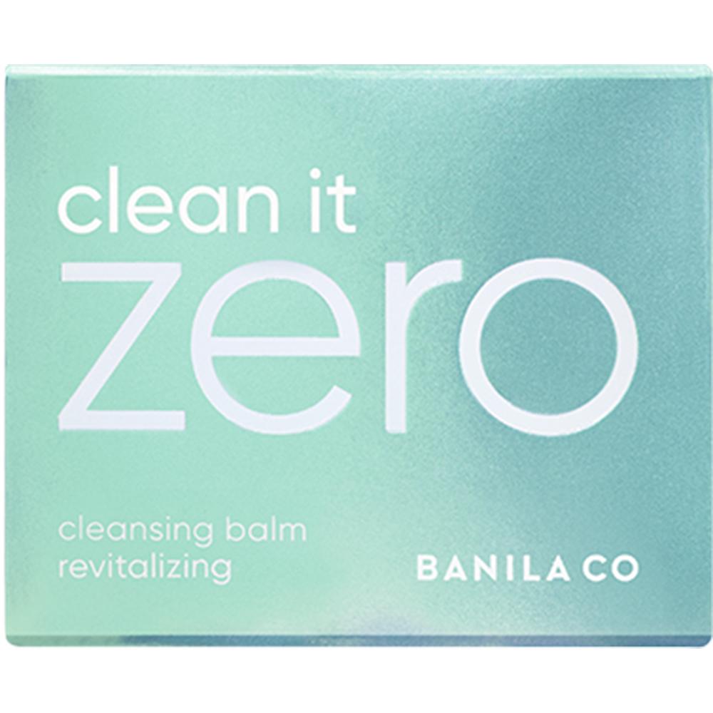 Clean it Zero Balsam de curatare revitalizant 100 ml