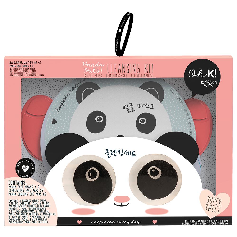 Panda Masca de fata Femei