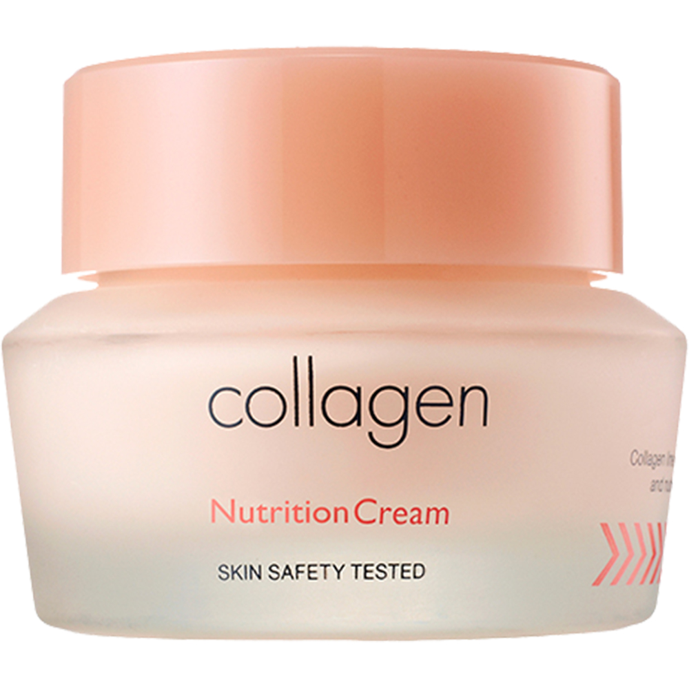Collagen Nutrition Crema de fata 50 ml