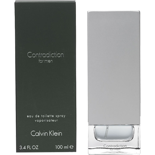 Contradiction Apa de toaleta Barbati 100 ml
