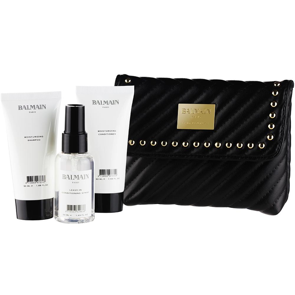 Cosmetic Bag Fall/Winter 2017 Set