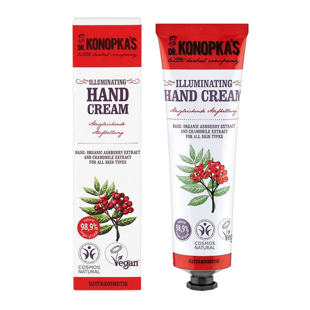 Crema de maini iluminatoare Unisex 75 ml