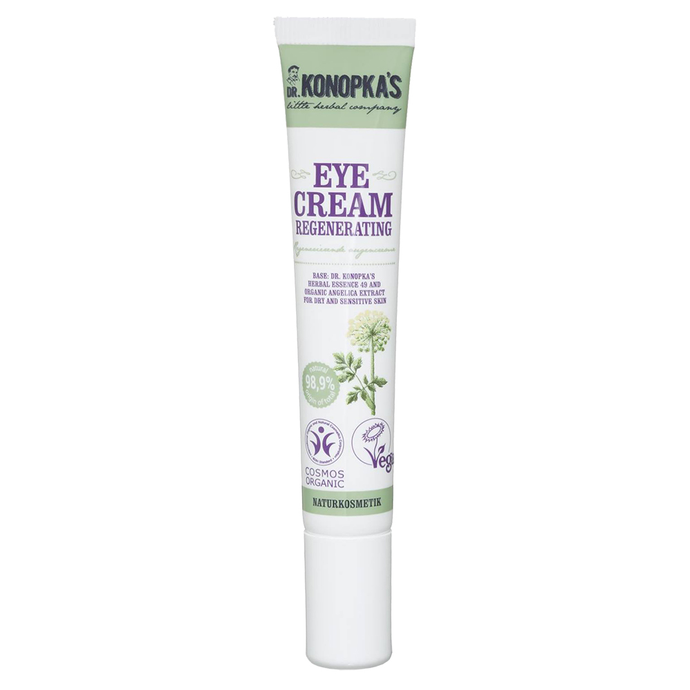 Crema de ochi regeneranta Unisex 20 ml