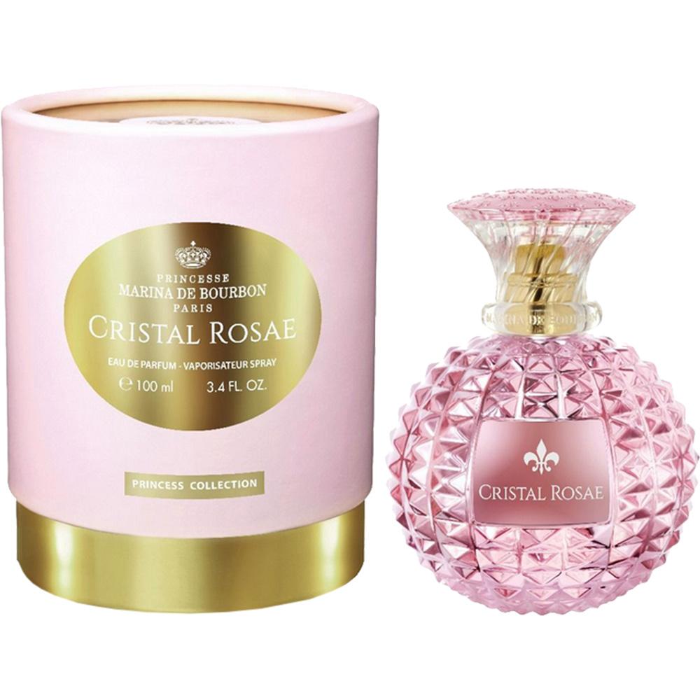 Cristal Rosae Apa de parfum Femei 100 ml