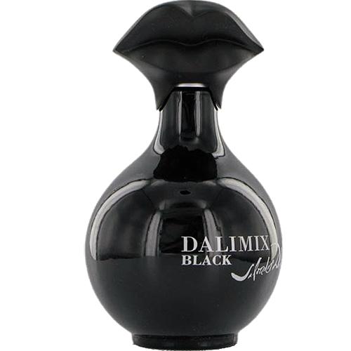 Dalimix Black Apa de toaleta Femei 100 ml