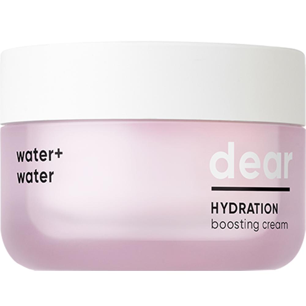 Dear Hydration Crema de fata 50 ml