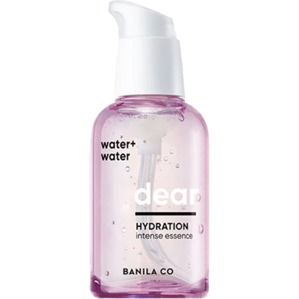Dear Hydration Gel de fata hidratant 50 ml