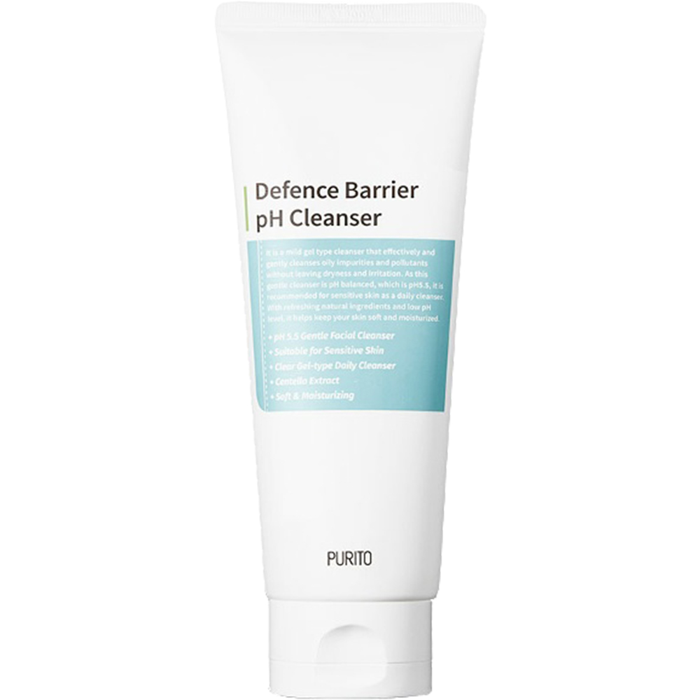 Defence Barrier Ph Gel de curatare 150 ml