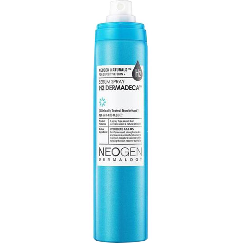 Dermalogy H2 Dermadeca Ser de fata spray 120 ml
